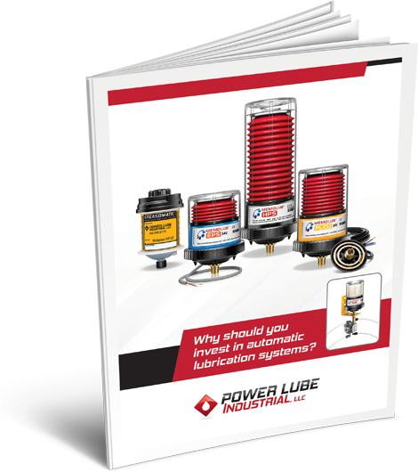 Why should you invest in automatic lubrication systems - Manual vs Automatic Lubrication eGuide