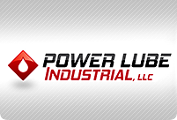 Power Lube Industrial Logo