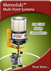 multi-point lubricators