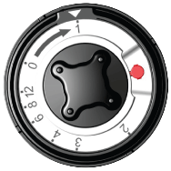 Greasomatic Dial | Power Lube Industrial
