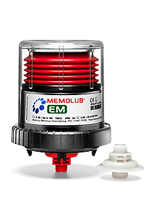 Memolub EM | Power Lube Industrial