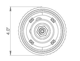 Memolub EM Technical Drawing | Power Lube Industrial