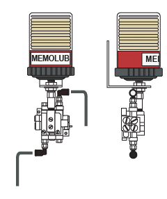 Memolub Multi-Point MPS-02 Lubricator | Power Lube Industrial