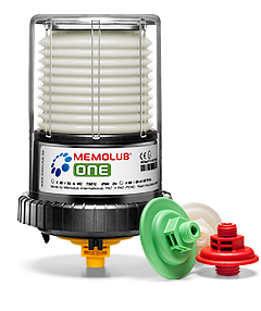 Memolub One | Power Lube Industrial