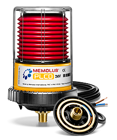 Memolub PLCd | Power Lube Industrial