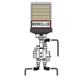 MEMOLUB Multi-Point MPS-03 Lubricator