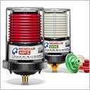 Memolub One & Memolub HPS   Power Lube Industrial