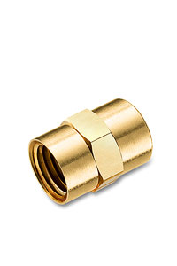 Coupler Fittings | Power Lube Industrial