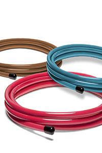 Plug-n-Lube Pre-filled Tubing