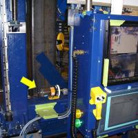 Wing Panel Machine | Power Lube Industrial