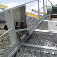 Screen & Conveyor Belts
