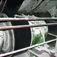 Memolub - Rotating Furnace | Power Lube Industrial