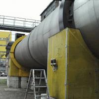 Memolub - Rotating Dryer   Power Lube Industrial