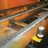Memolub - Conveyor Chains   Power Lube Industrial