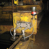 Rail Lubrication   Power Lube Industrial