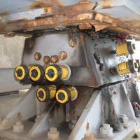 Greasomatics - Link Span - Lock Gate | Power Lube Industrial