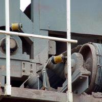 Greasomatic - Aggregate Conveyor Tripper | Power Lube Industrial