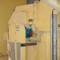 Brewery Malt Elevator   Power Lube Industrial