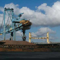 Memolub - Harbor Crane | Power Lube Industrial