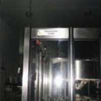Brewery Labeling Machine