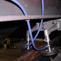 Memolub - Cranes & Hoists | Power Lube Industrial