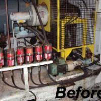 Perma vs. Memolub   Power Lube Industrial
