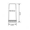 memolub giga dust cover IPM-DCG-1